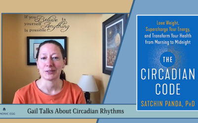 Is not understanding your Circadian Rhythms making you sick?